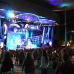 Justin Bieber y Julio Iglesias, las primeras cartas para Viña 2011