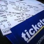 Ticketmaster se va de Chile tras 14 años de operaciones