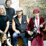 AC/DC ratifica nombre de nuevo guitarrista y anuncia álbum para diciembre
