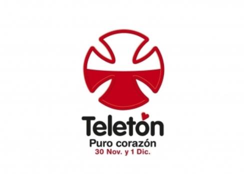 teleton 2012
