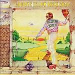 """Disco """"Goodbye yellow brick road"""" de Elton John será reeditado por su 40 aniversario"""