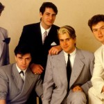 "Spandau Ballet publica disco recopilatorio:""The Story"""