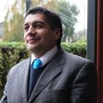 Marco Leal Seremi de Gobierno Región de Los Rios