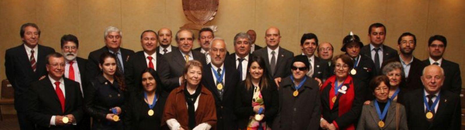 aniversario region de los rios 2015