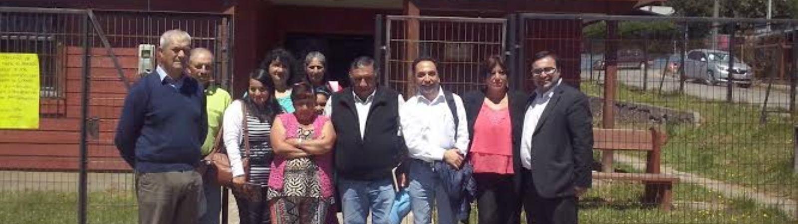 Imagen: Seremi de Energía Región de Los Rios