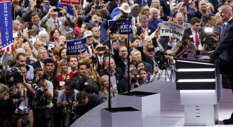 convencion republicana 2016