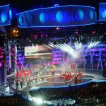 Se acabo el misterio: Alianza Canal 13 – TVN se adjudica licitación del Festival de Viña