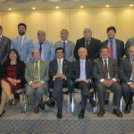 Presidente del CORE Los Ríos hace llamado a participar del proceso eleccionario 2017