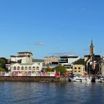Alcalde Sabat llama a votar por Valdivia en concurso Internacional We Love Cities