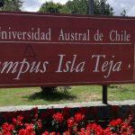 UACh rechaza ofrecimiento de director de escuela de Historia a vocero de la ACES Víctor Chanfreau