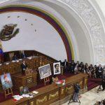 Venezuela: Constituyente asume competencias del Congreso