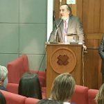 Doctor Osvaldo Artaza asumió como nuevo director del Hospital Base de Valdivia