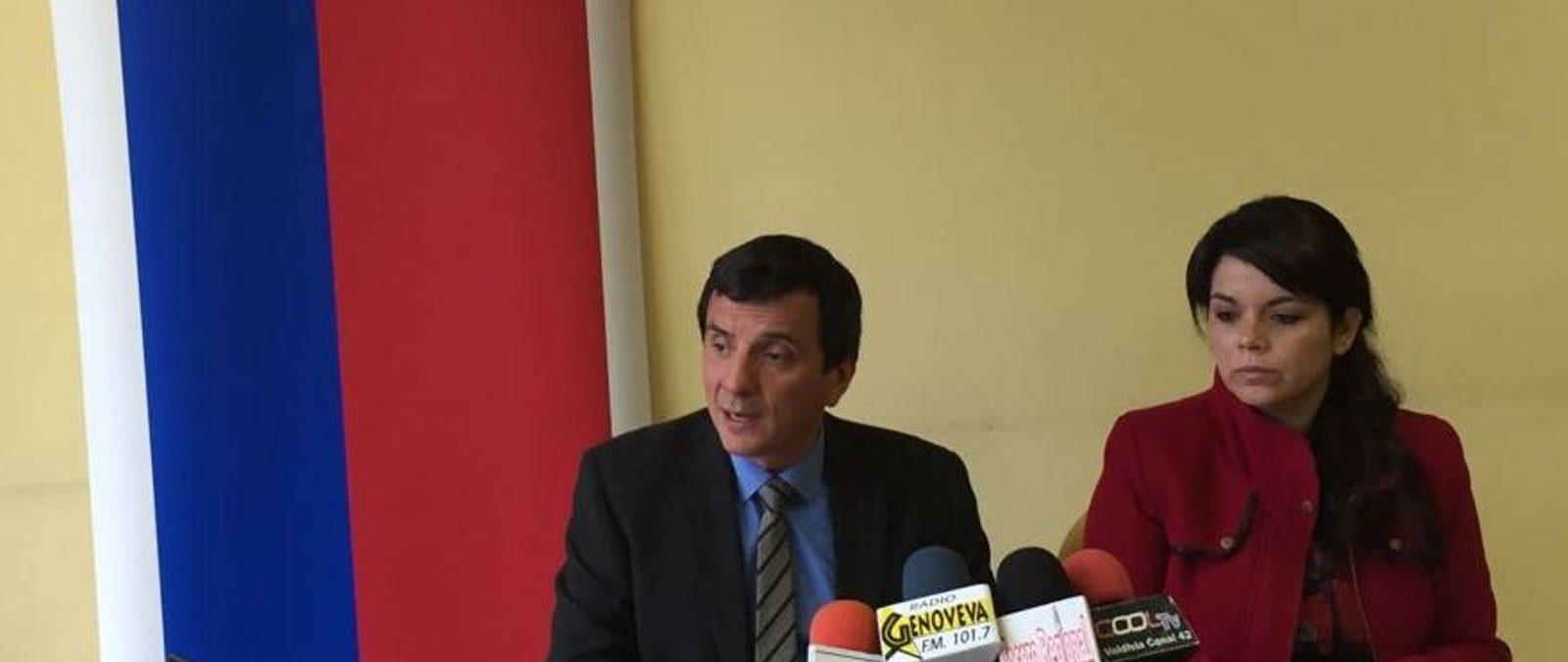 Zonas rurales de Los Rios contarán con 185 servicios gratuitos de transporte para elecciones