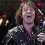 """El rock no ha muerto: tras 28 años, Europe volvió a estremecer al """"Monstruo"""""""
