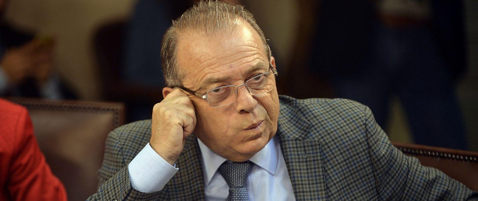 Diputado Berger elogió alta respuesta al proceso de regulación extraordinaria de migrantes