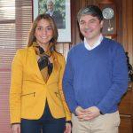 Seremi de Gobierno coordina llegada de INFOBUS a Los Ríos