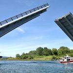 Programan para el 29 de julio apertura del puente Cau Cau sólo para vehículos menores
