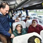 Más de mil adultos mayores conocerán destinos turísticos de Los Ríos en Vacaciones para la Tercera Edad de Sernatur