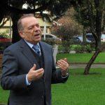 Diputado Berger busca compromiso ministerial para adicionar 2 mil subsidios de Vivienda a Los Ríos