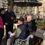 Ministerio de Desarrollo Social y el FOSIS llaman a moderar los gastos durante fiestas patrias