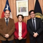 Asumió nueva directora regional del Sename