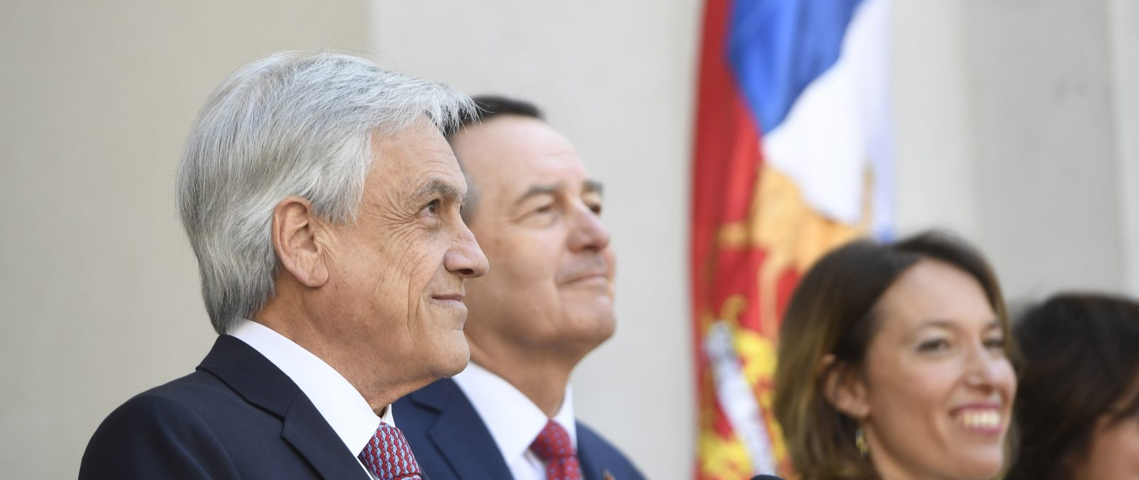 Presidente Piñera valora triunfo de Chile en la Corte Internacional de Justicia
