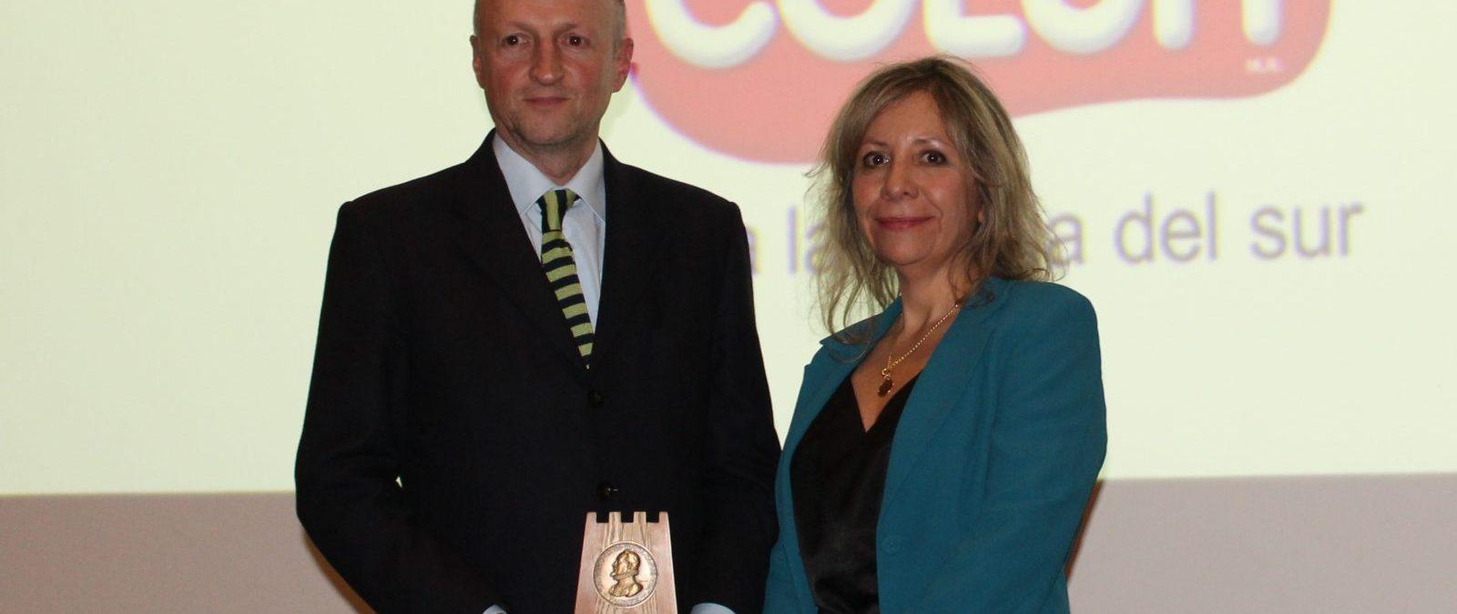 Cámara de Comercio e Industrias de Valdivia celebró 111° aniversario reconociendo aporte de Colun