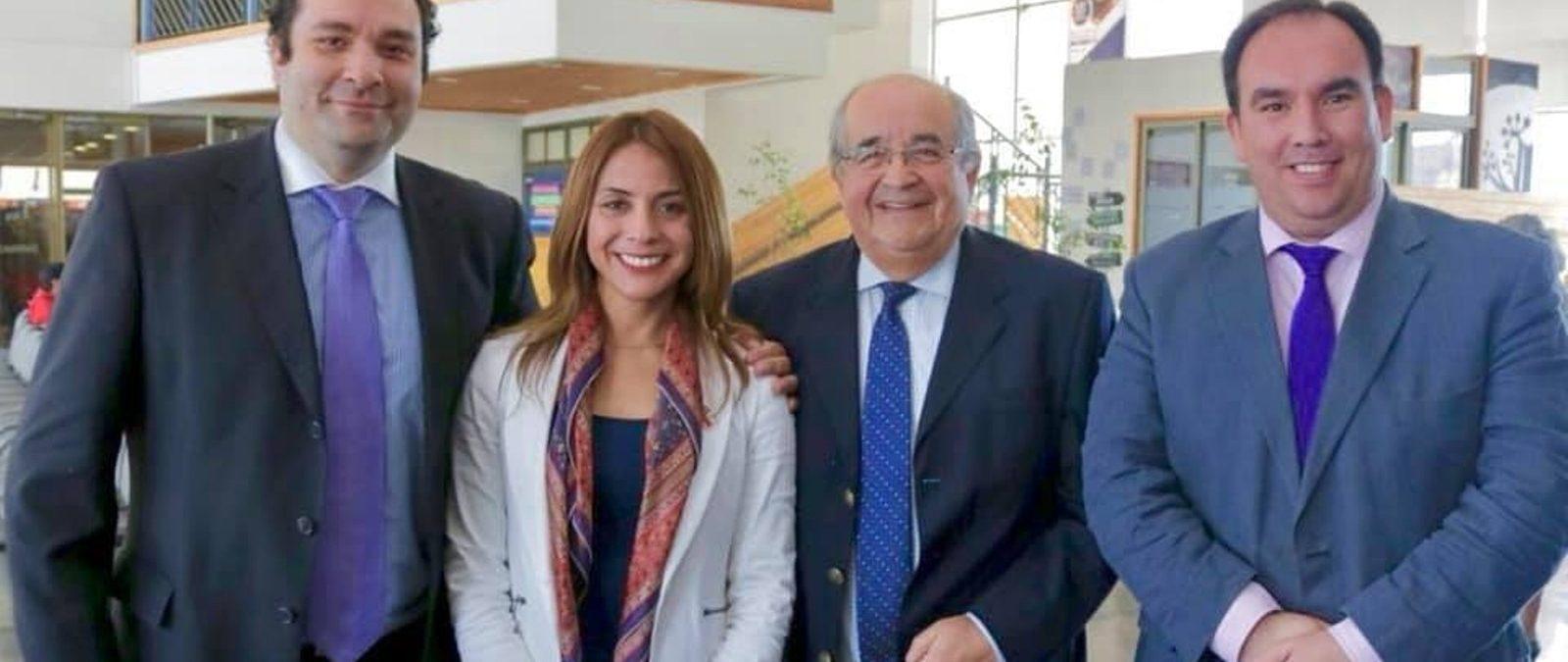 """Seremi de Gobierno: """"Aniversario de Los Rios es una oportunidad para seguir avanzando en el desarrollo regional"""""""