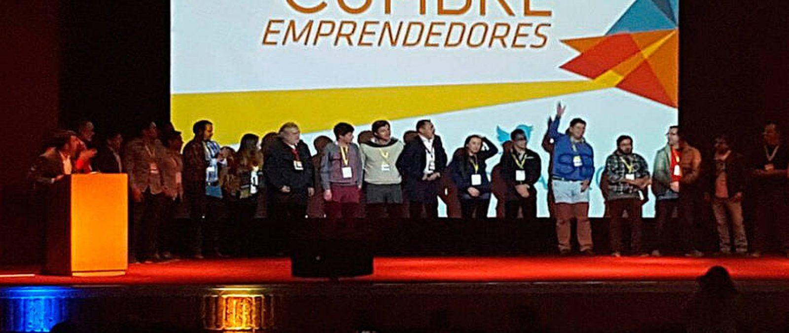 Valdivia será sede de la Primera Cumbre Regional de Emprendimiento organizada por ASECH