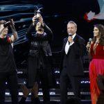 Balance de la quinta jornada: 21 años después, se repite la historia con Backstreet Boys