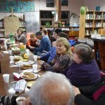 Bibliotecas Públicas de Los Ríos celebran el Mes del Patrimonio con encuentros comunitarios y muestras fotográficas
