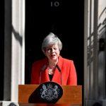 Gran Bretaña: May renunciará al liderazgo del Partido Conservador el 7 de junio