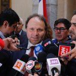 """Senador De Urresti sobre central San Pedro: """"Es un proyecto mal hecho, riesgoso, obsoleto y nefasto para la región"""""""