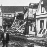 """Conmemorarán terremoto de 1960 en Valdivia con """"Alerta de Memoria"""" y lanzamiento de concurso memorial"""