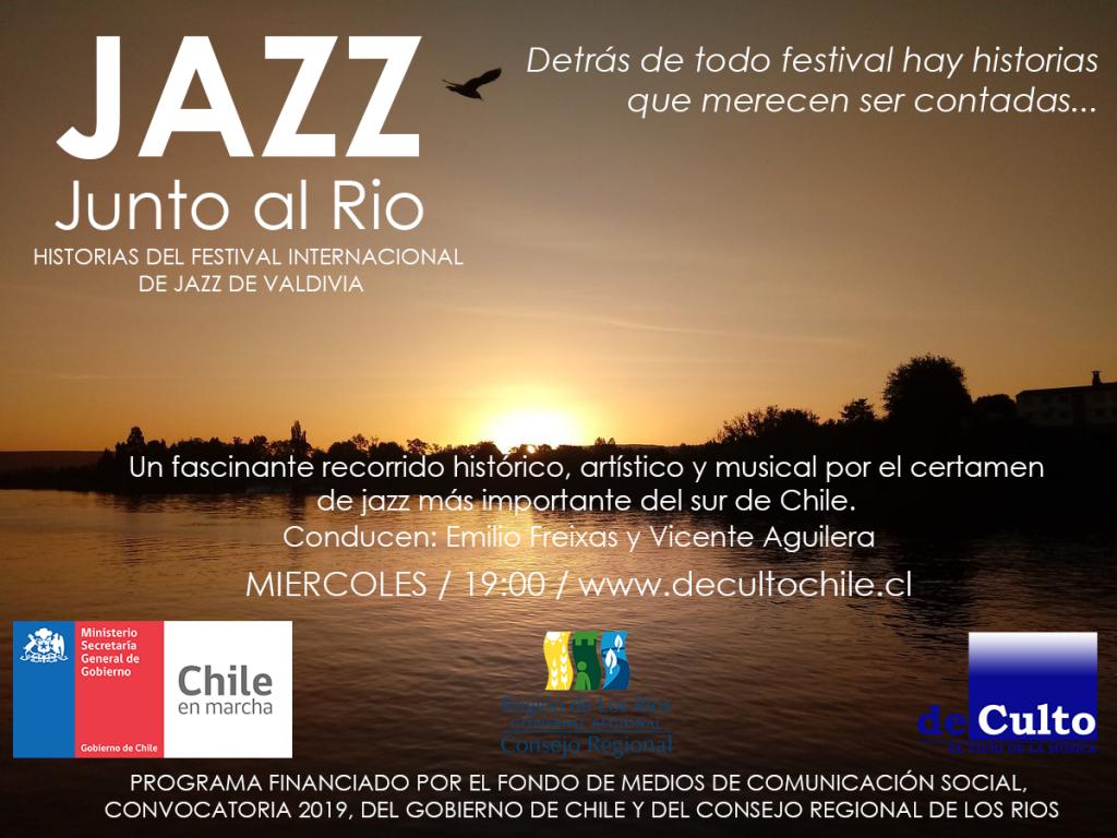 Jazz Junto al Rio