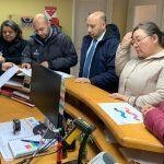 Interponen denuncia ante Ministerio Público por posible delito ambiental en sector Rapaco - El Molino