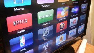 ¿Basta de Netflix y Cía.?: 300 millones de toneladas de CO2 por mirar videos online