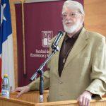 A los 86 años murió en Valdivia Manfred Max Neef