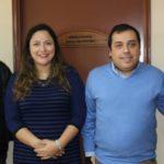 Seremi Eduardo Berger confirma que entregará inmueble al Festival Internacional de Cine de Valdivia