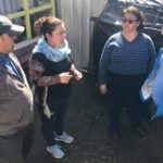 Rio Bueno: Seremi de Bienes Nacionales se reunió con vecinos para analizar situación de sus terrenos