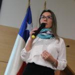 Seremi de la Mujer llama a disfrutar fiestas patrias libre de violencia y con responsabilidad compartida