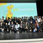 So Pretty se coronó ganadora del Festival Internacional de Cine de Valdivia 2019