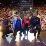 Gira Teletón ya tiene fechas y promete  hacer bailar a todo Chile
