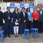 CChC Valdivia junto a autoridades y mutualidades invitaron a participar del Día de la Reflexión de Seguridad