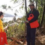 CONAF Los Ríos hace llamado a ciudadanía a tener conductas responsables para evitar incendios forestales