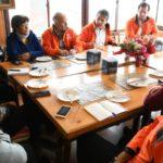 Municipalidad de Valdivia y locatarios de Los Molinos acuerdan suspender fuegos artificiales