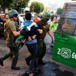 Una prueba para el Estado de derecho en Chile