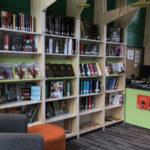 Teleton da el vamos en Valdivia a Programa Nacional de Bibliotecas