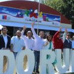 Expo Mundo Rural abrió sus puertas al público con el mayor número de expositores de su historia