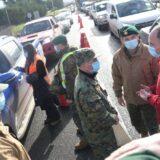 Este domingo se inicia funcionamiento de cordones sanitarios en Los Ríos